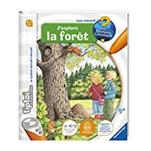 Ravensburger - I explore the forest