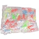 DXP 100 Stk. Hygiene Mundstücke bunt (außen) - für Shisha Wasserpfeife Tabak JYZ01