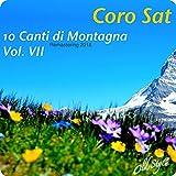 10 canti di montagna Vol. VII (2018 remastering)