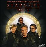 Stargate - Soundtrack [David Arnold]