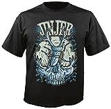 JINJER - King of Everything - T-Shirt Größe M