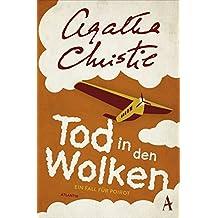 Tod in den Wolken: Ein Fall für Poirot