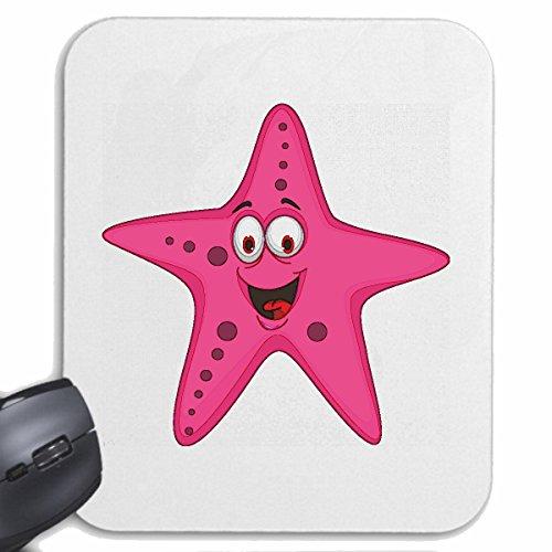 tappetino-per-mouse-mouse-ridere-stella-di-mare-in-pink-stelle-marine-see-cetriolo-bris-paxil-los-pe