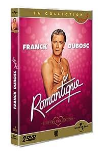 Franck Dubosc - Romantique [Édition Collector]