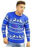 PlayStation-Pullover mit Weihnachts-Motiv