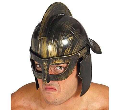 114 - Griechischer Soldat Helm ()