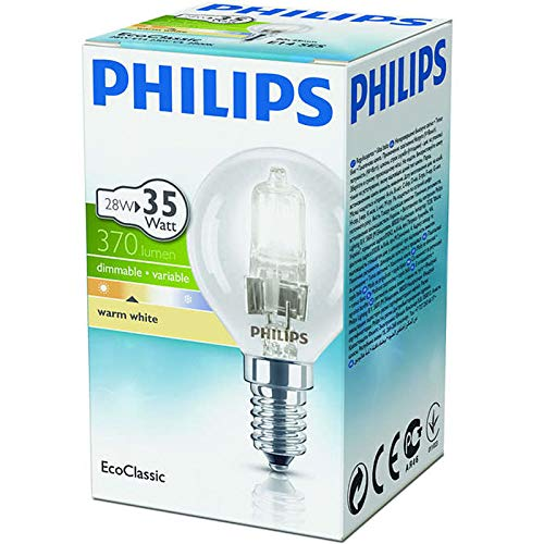 E27 Lampadine eco alogene