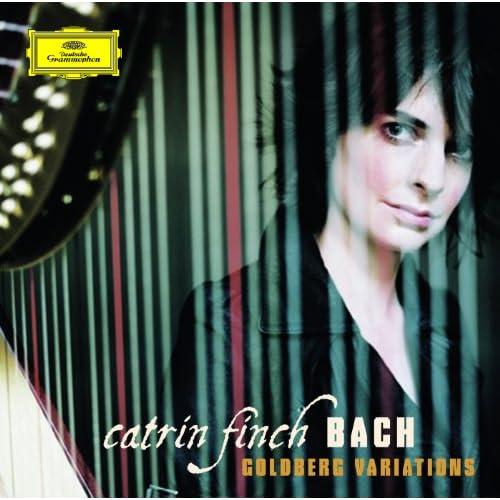 Bach, J.S.: Goldberg Variations, BWV 988