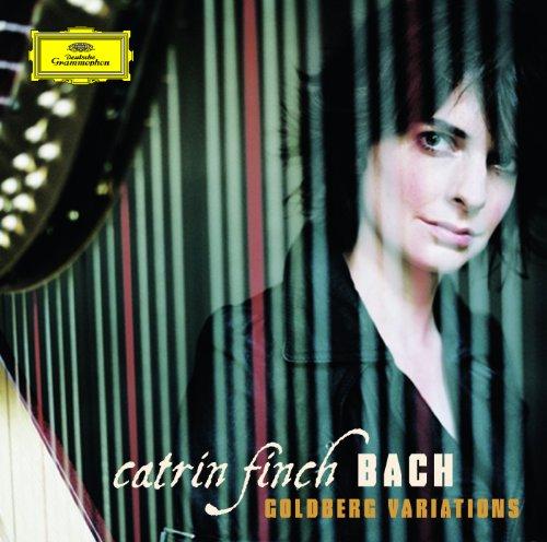 Finch 16 (J.S. Bach: Aria mit 30 Veränderungen, BWV 988
