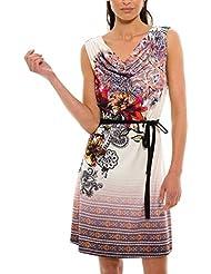 SMASH Cingara, Robe de Chambre Femme