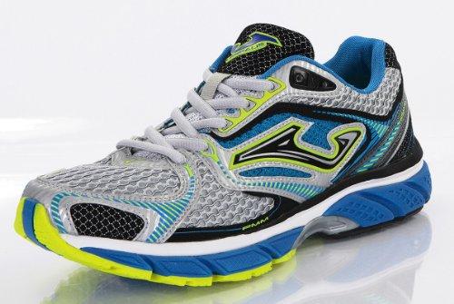 Joma - Zapatillas para deportes de interior de material sintético par