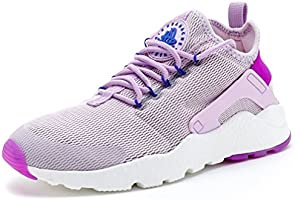 NIKE AIR HUARACHE RUN ULTRA - Age - ADULTE, Couleur - VIOLET, Genre - FEMME, Taille - 36