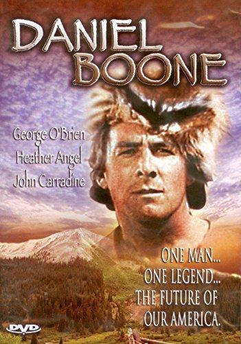 Preisvergleich Produktbild Daniel Boone