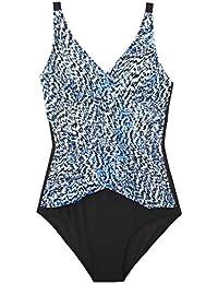 SUSA Schalen Badeanzug mit Bügel 4223 Gr 36-42 A-D in pink