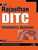 Rajasthan DITC - Informatics Assistant