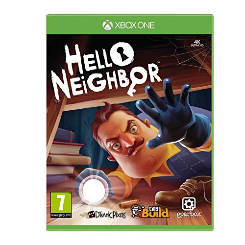 Hello Neighbor (Xbox One) Best Price and Cheapest