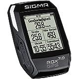 Compteur Kilométrique Sigma ROX GPS 7.0 2017