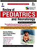 Review Of Pediatrics & Neonatology With Dvd-Rom (PGMEE)