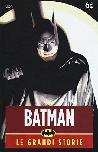 Batman. Le grandi storie