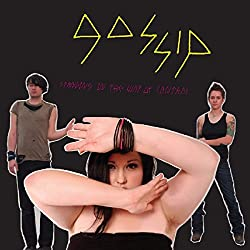 "Storming 2006 album! Sassy soul-punk 'n' garage from the powerful Portland trio. Produced by Guy Picciotto (Fugazi). Includes ""Jealous Girls"" and ""Listen Up!"", plus the anthemic title track."
