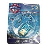 #5: SahiBUY Card Reader 16 GB (Blue)