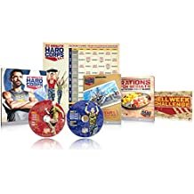 22 Minute Hard Corps Workout Fitness DVD Programme