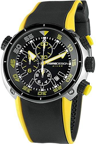 Momodesign Herren-Armbanduhr MD2005SB-31