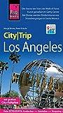 Reise Know-How CityTrip Los Angeles: Reiseführer mit Stadtplan und kostenloser Web-App - Peter Kränzle