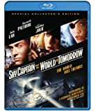 Sky Captain & The World of Tomorrow [Blu-ray] [Import anglais]