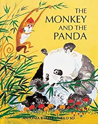 Read Write Inc. Comprehension: The Monkey and the Panda