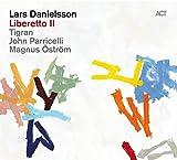 Liberetto II - Lars Danielsson