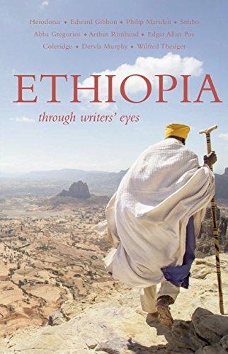 Ethiopia por Yves Stranger