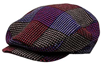 5559b06c602 Kangol NEO TWEED HUDSON CAP HAT  DIGITWEED  (Small)  Amazon.co.uk ...