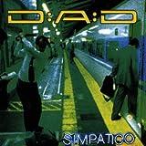 Songtexte von D-A-D - Simpatico
