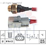 FACET 7.5665 Thermo Interrupt Ventilateur