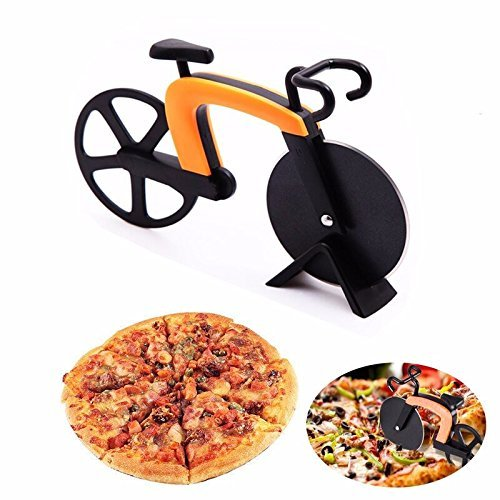 creative-bicycle-pizza-cutter-dual-stainless-steel-bike-pizza-cutter-wheel