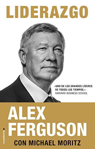 Liderazgo por Alex Ferguson