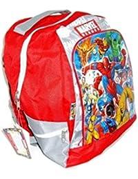 Mochila escolar Marvel Heroes