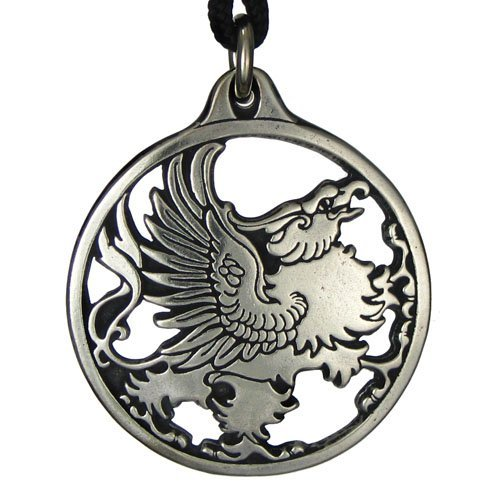 gryphon-pendant-talisman-griffin-jewelry-hermetic-eagle-lion-necklace-by-pepi