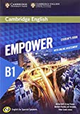Cambridge English Empower for Spanish Speakers B1 Student's Book with Online Assessment and Practice