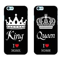 Scegliere i due modelli di cover l'opzione TAGLIA equivale alla cover KING il COLORE è la cover Queen