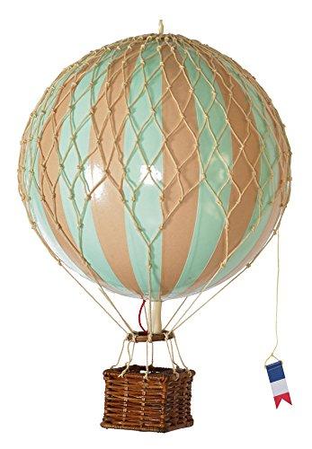Authentic Models - Ballon - Heißluftballon - Royal Aero - Mint - Ø 32 cm