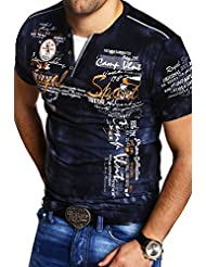 MT Styles 2in1 T-Shirt P-CAROY manches courtes R-2878