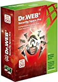 Dr. Web Security Space Pro - 1 PC, 2 Yea...