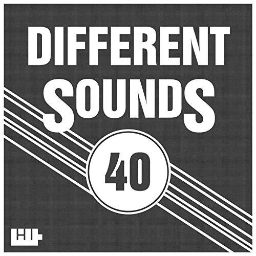 Different Sounds, Vol. 40