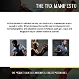 Trx Kit Force 2 de suspension + programme de 12 semaines - Kaki/Noir