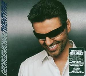 George Michael - Twenty Five(Deluxe Edition)