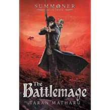 Summoner: : The Battlemage: Book 3 (English Edition)