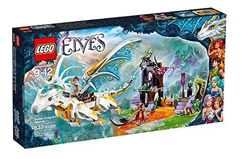 Lego Dragon - LEGO - 41179 - Elves - Le