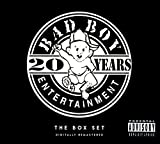 Bad Boy 20th Anniversary Box Set Edition (5CD)